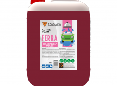 FERRA Energy pink