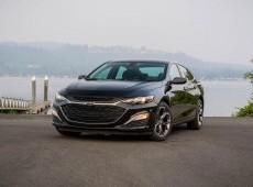 Chevrolet Malibu ehtiyat hisseleri