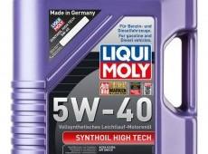Liqui Moly Synthoil High Tech 5W-40