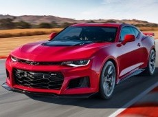 Chevrolet Camaro ehtiyat hisseleri