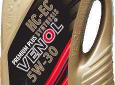 Venol, 5W30 C3, 4L