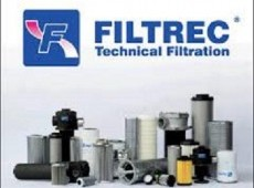 FILTREC Technical Filtration