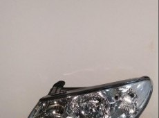 Hyundai Elantra qabaq fara