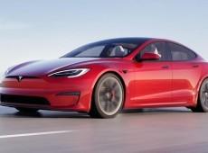 Tesla ehtiyat hissələri