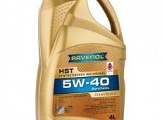 RAVENOL HST SAE 5W-40