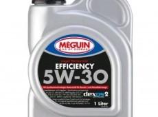 Megol 5W-30, 1L EFFICIENCY