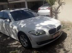 BMW F10, 2012, 90000 mil