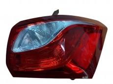 Chevrolet Equinox, arxa sağ stop işıqı