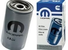 Mopar filterleri