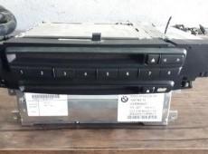 BMW E60 Audio CCC