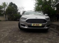 Ford Fusion, 2.0 L, 2014, 141221 mil