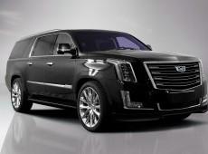 Cadillac escalade ehtiyat hissələri