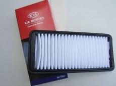 Kia Picanto 2004-2006, original hava filteri
