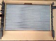 Bmw 528i E39 su radiatoru