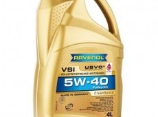 RAVENOL VSI SAE 5W-40