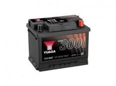 Yuasa Battery 60Ah 12V