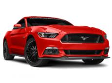 Mustang ehtiyat hisseleri