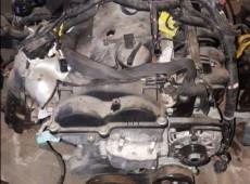 Accent 1.6 motor (benzin)