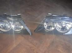 BMW E90 ön faraları