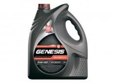 Lukoil Genesis, 5W40, 5L