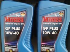 Monza 10W40, 1L