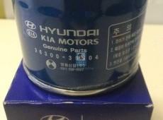 Hyundai, Kia yağ filteri