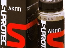 SUPROTEC AKPP, 121045, 80 ml