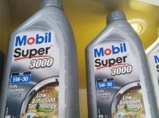 Mobil Super mühərrik yağı, 5w30, 1L