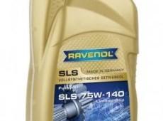 Ravenol, SAE 75W-140, 1L