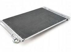BMW 5 (E60) 7 (E65) (E66) radiatorları