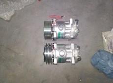 Universal compressor SANDEN