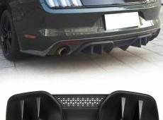 Ford Mustang arxa diffuser