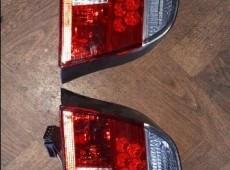 BMW E39 arxa stoplar diod