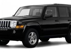 Jeep Commander ehtiyat hissələri