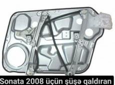 Hyundai Sonata şüşə qaldıran mexanizim