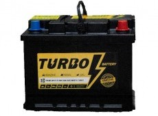 Turbo 60AH