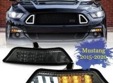 Ford Mustang LED dönmə işıqları