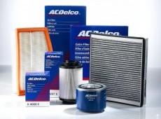 AC Delco filterleri