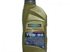 Ravenol, MTF 75W-80, 1L