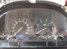 BMW E39 pribor orjinal