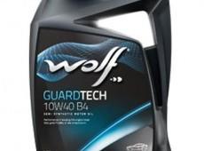 Wolf Lubes, 10w40, 5L