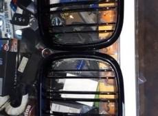 BMW E39 radiator barmaqlıqı