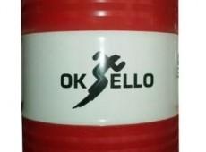 Oksello 15w40 Extra Turbo, 205L