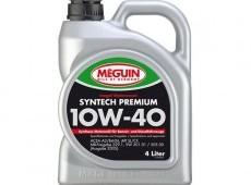 Megol 10W-40, 4L  Sintetik