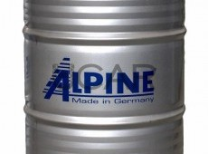 Alpine, 10W-40, 208L