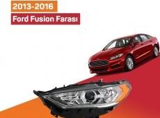 Ford Fusion farası