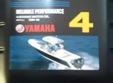Yamalube, 10w-40, 4L
