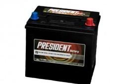 President SAE 500
