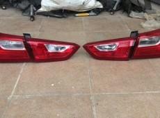 Chevrolet Malibu arxa stop dəsti