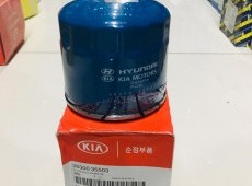 Hyundai, Kia, filter
